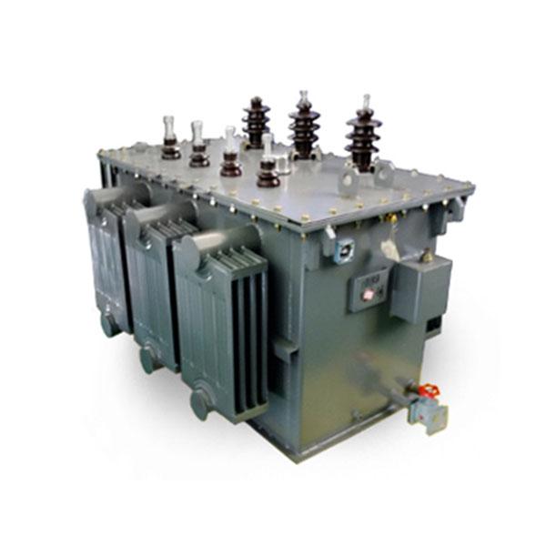 SBH15非晶合金干式变压器