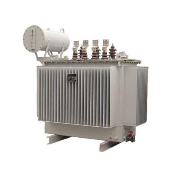 SBH15-M系列非晶合金变压器