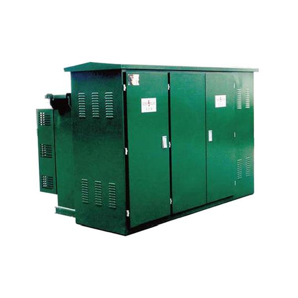 ZGS11-Z-12/0.4-630组合式变压器