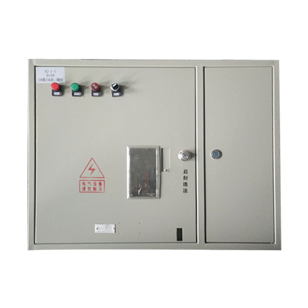 LJX2电能计量箱