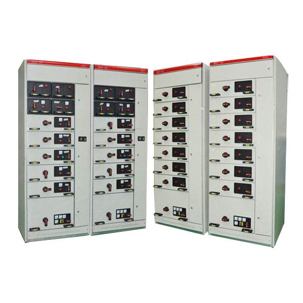 低压成套MNS低压抽出式开关柜
