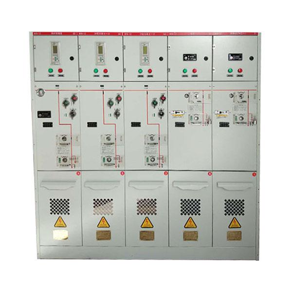 高压成套XGN15-12六氟化硫高压环网开关设备