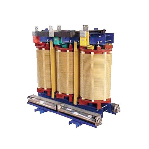 SC(B)10系列H级三相干式电力变压器
