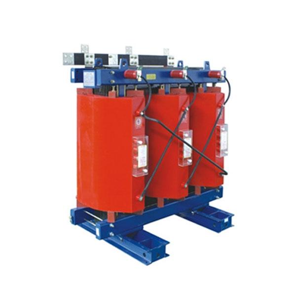SC(B)-10树脂绝缘干式变压器