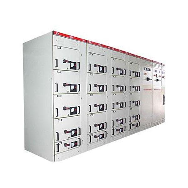 低压成套GCK/GCL低压抽出式开关设备