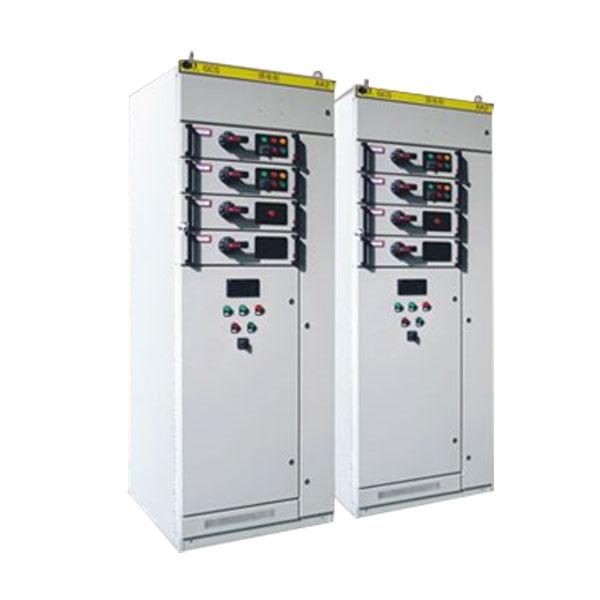 低压成套GCS低压抽出式开关柜