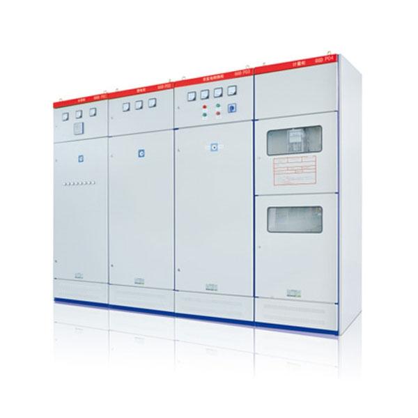 低压成套GGD低压固定式开关柜