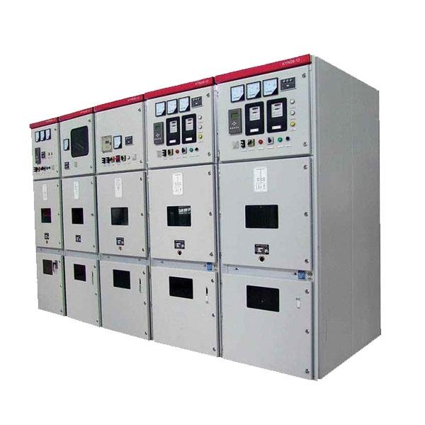 高压成套KN28A-12户内铠装移开式交流金属封闭开关设备